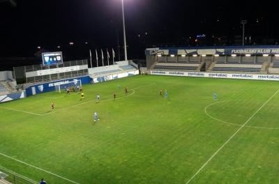 Prva liga Srbije: Drugi poraz Metalca