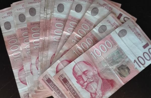 Počinju pregovori o minimalcu, očekuje se povećanje na 30.000 dinara
