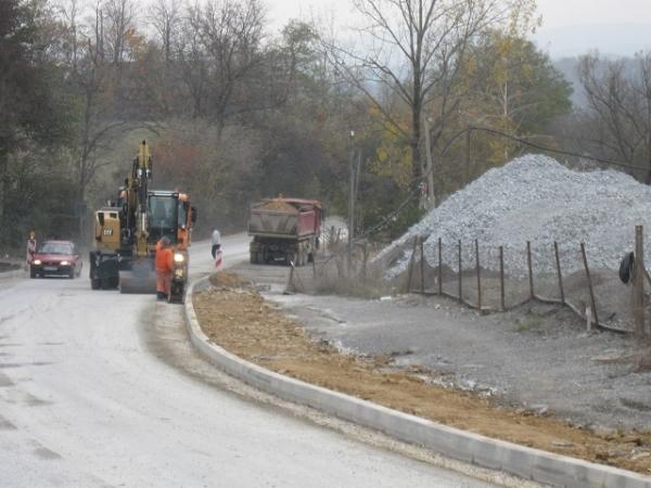 Završetak radova na deonici Rudnik-Topola predviđen za 15. novembar