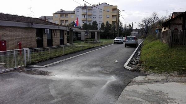 Rešen višemesečni problem rekonstrukcije Železničke ulice