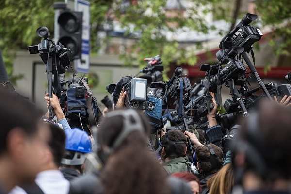 """VOICE: Vlast najverovatnije formira """"gongo""""medije"""