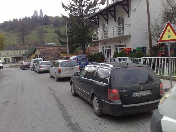 Za 20 dana završetak radova na deonici Rudnik – Topola