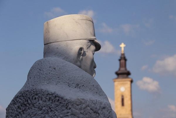 Na današnji dan 16. novembra 1914. počela Kolubarska ili Suvoborska bitka