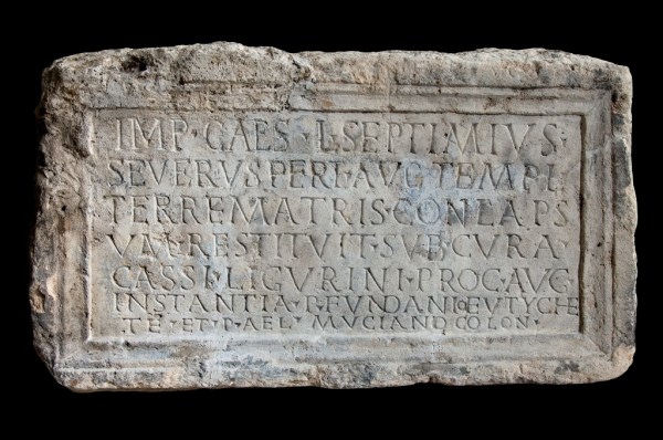 Rimska ploča sa Rudnika