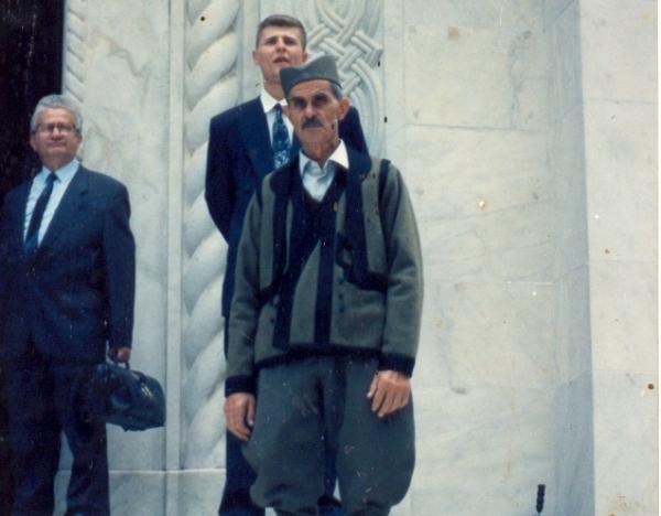 Početak višestranačja u Topoli (1992.god.)