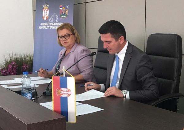 Kovačević kritikovao pojedine direktore škola