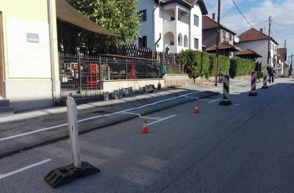 "Milanovac uskoro dobija ""Parking servis"""
