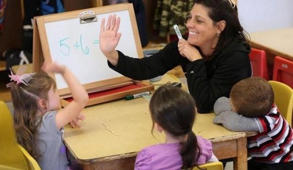 Personalna i pedagoška asistencija
