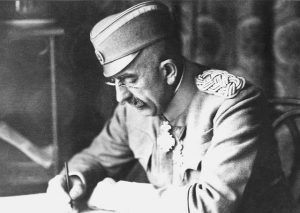 Dobročinstva armijskog đenerala Božidara Terzića