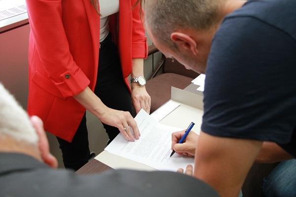 144 poljoprivrednika potpisalo ugovore za podsticajna sredstava