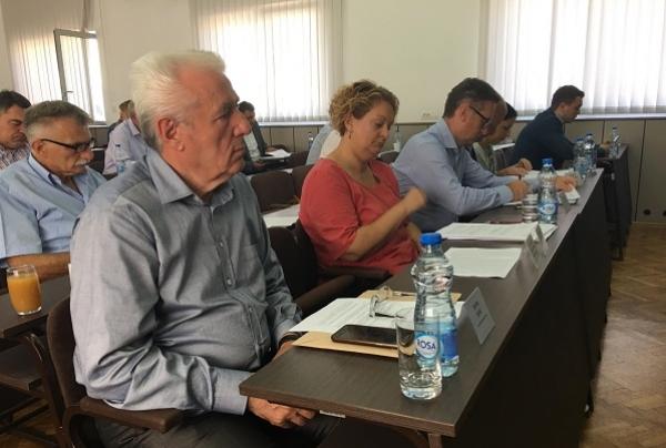 Opšitnsko veće: Dodatnih 25 miliona dinara za rehabilitaciju četiri ulice
