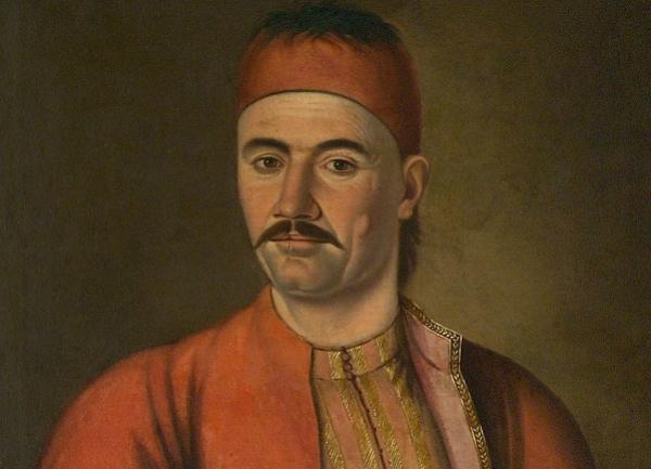 Na današnji dan rodjen je Miloš Obrenović