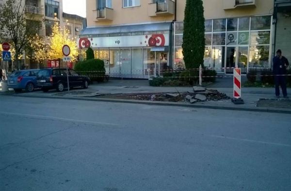Vučetić: Cilj što veći broj parking mesta
