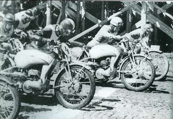 Osamdeset godina od kružnih trka oko Kalemegdana