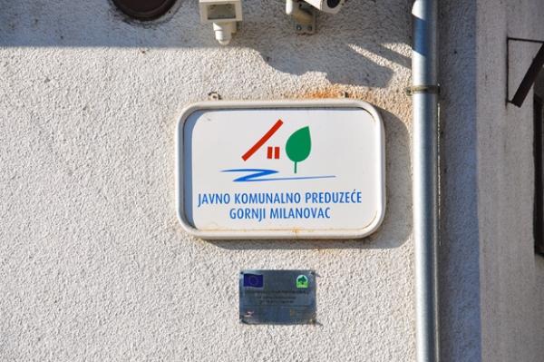 Rad JKP ''Gornji Milanovac'' za novogodišnje praznike