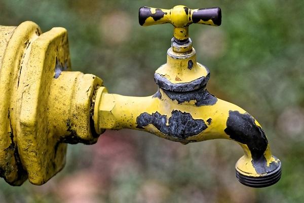 Ko je danas bez vode