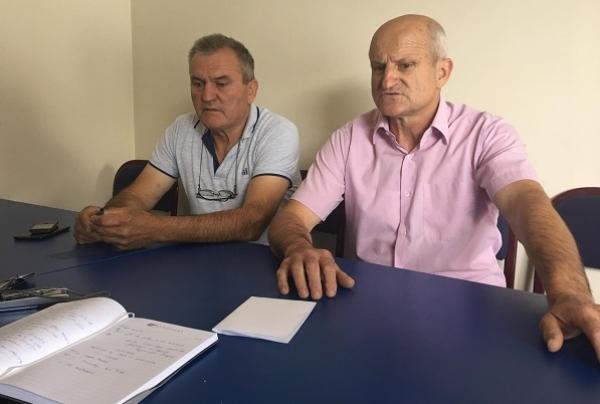 Jovanović i Milovanović: Obezbedili smo državna sredstva za 3 km puta