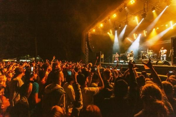 Kako je bilo na Overjam Reggae festivalu u Tolminu; priču donosi Boban Jeremić
