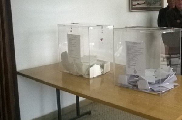 RIK: Podnošenje kandidatura do 12. marta