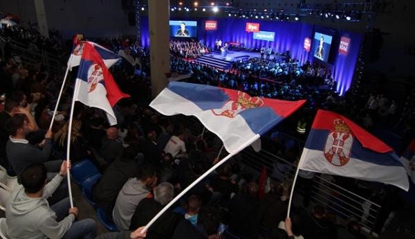 """Jeremić: Napadaju me jer znaju da ću """"nokautirati"""" Vučića"""