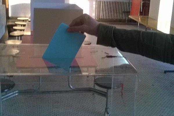 Ponavlja se glasanje na osam biračkih mesta