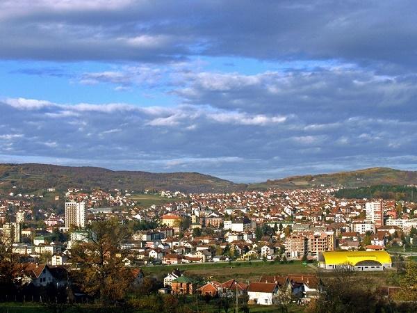 Kako je na predsedničkim izborima glasao Gornji Milanovac