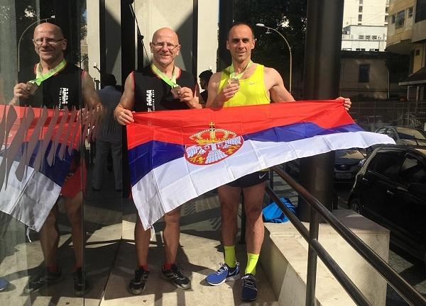 Maraton u Rio de Žaneiru
