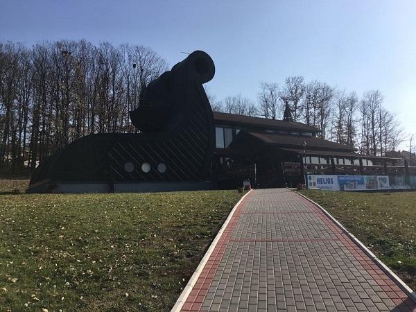 """Nedeljnik VREME: Slučaj """"Norveška kuća"""": KUĆA SRPSKE BRUKE"""