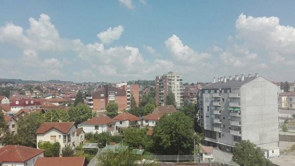 Do 18 časova u Moravičkom okrugu najveća izlaznost u Gornjem Milanovcu