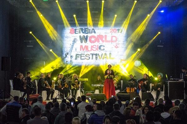 Vojkan Borisavljević: Ovakvi festivali su retkost