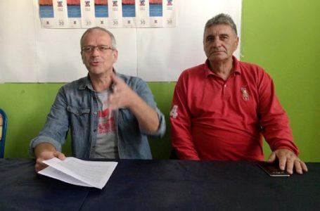 "Sindikati ""Sloga"" vs. dr Miro Lazarević"