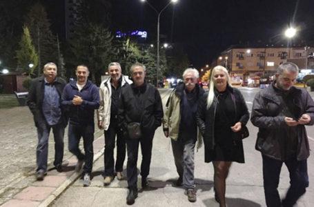 Milanovački DOS, 19 godina kasnije