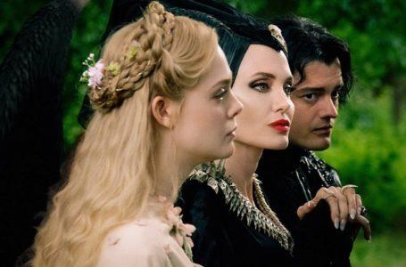 Film: Grdana- Gospodarica zla