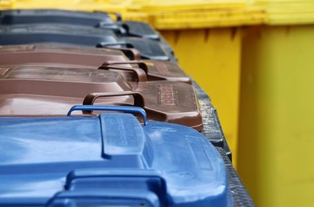Plan postavljanja kontejnera za 30. oktobar