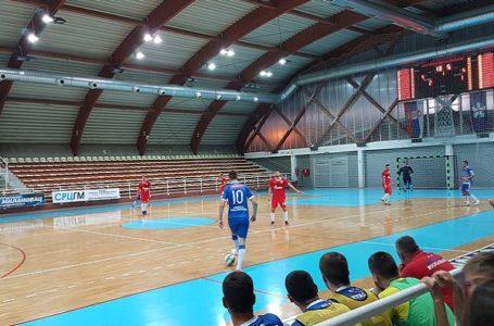 Futsal: Opsada tvrđave