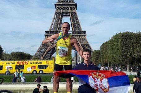 Pariz za kraj trkačke sezone