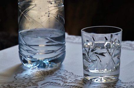 Bez vode danas…