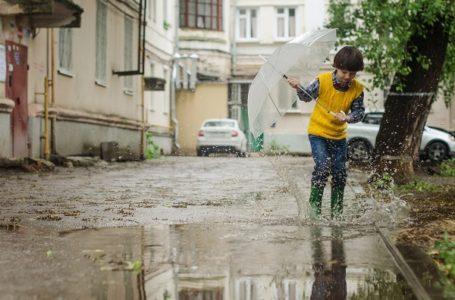 Osveženje stiže u Srbiju, ali neće dugo trajati