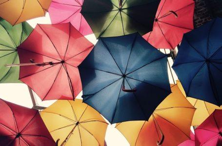 Spremite kišobrane, do srede oblačno sa kišom, ponegde kratkotrajne nepogode