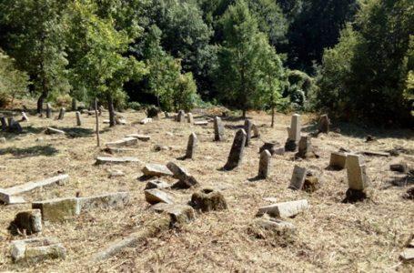Kad grobovi progledaju