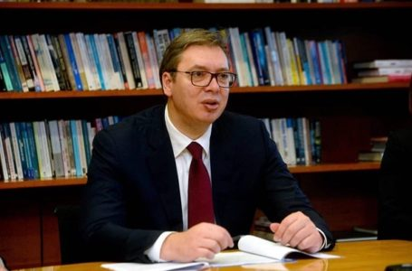 Vučić primljen na VMA zbog kardiovaskularnih problema