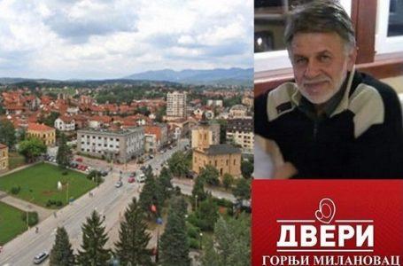 Železničku preimenovati u Ul. generala Dragoljuba Draže Mihailovića