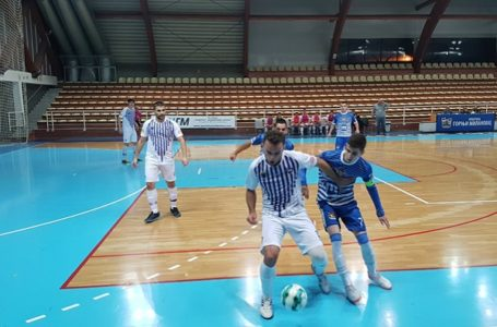 Futsal: Konjarnik slavio u Brezi