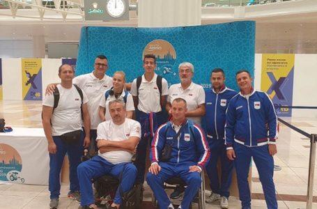 Veliki uspeh Jovana Đukića i paraolimpijske atletske reprezentacije Srbije