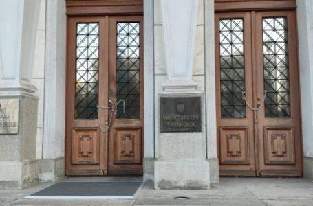 Ne davimo Beograd: Lancima smo zaključali ministarstvo da Mali ne može da uđe (VIDEO)