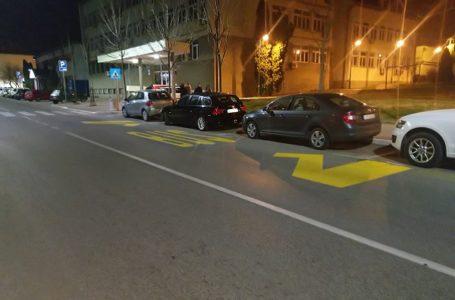 Dveri: Milanovačka autobuska stajališta na nedozvoljenim mestima i neuređena