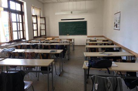 Đaci u školama od ponedeljka, najavljena nadoknada izgubljenih časova
