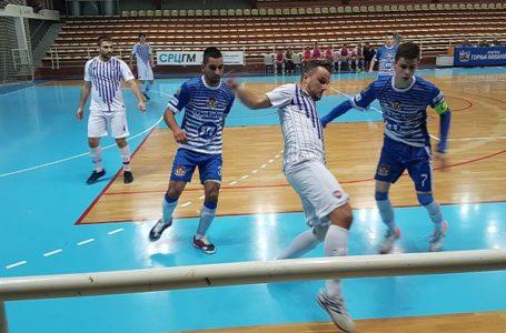 Futsal: Metalac Kolorado putuje u Valjevo