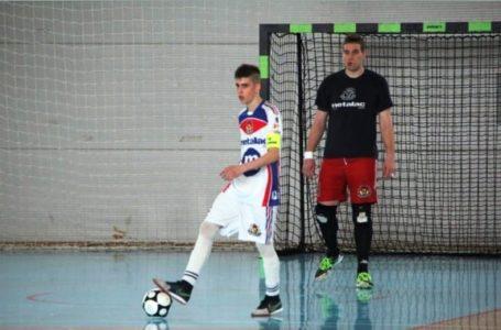 FUTSAL: Rosić pozvan u A reprezentaciju Srbije