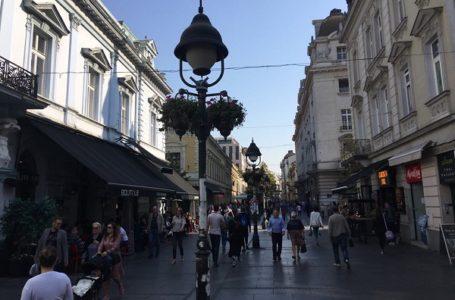 U Beogradu situacija alarmantna, nove mere i policijski čas za vikend
